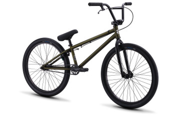 """Redline Asset 24 24"""" Complete BMX Bike 2019"""