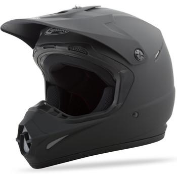 MX-46 Solid Helmet-1