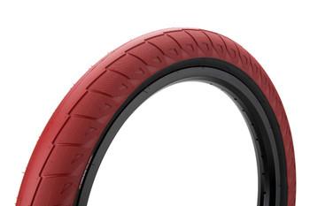 Cinema Williams Tire 2.5 Red/Black