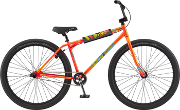 GT Dyno Pro Compe 29 Complete BMX Bike 2020