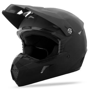 MX-46Y Solid Helmet