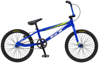 GT Mach One Pro Bike BMX 2021