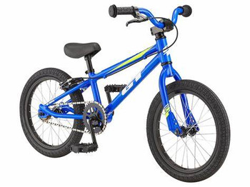 GT Mach One Bike Blue