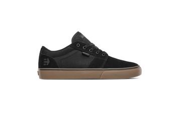 Etnies Barge LS Black/Gum/Grey Size