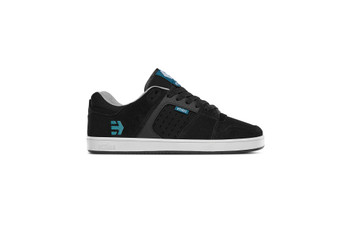 Etnies Rockfield Shoes Black/Blue/White