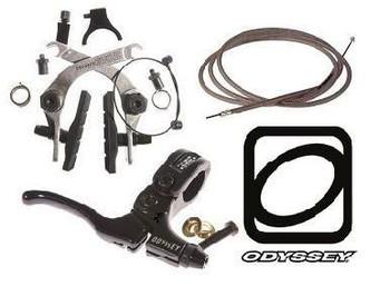 Odyssey Evo 2.5 Brake Evolver