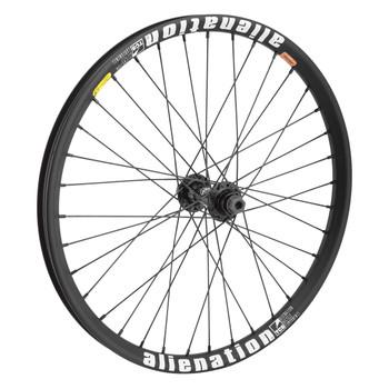Alienation Mischief Wheel Front