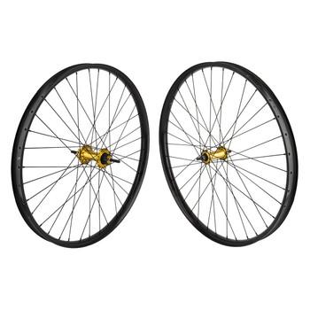 SE Racing Beast Mode Wheels