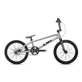 DK Zenith BMX Bike in Gray 2021