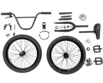 Parts Bike Kit Build