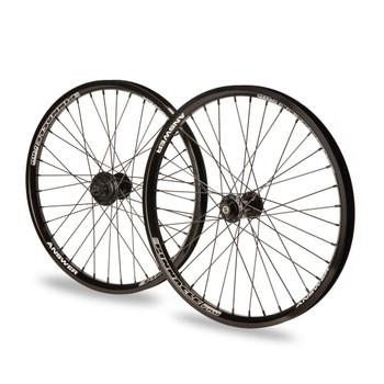 Answer Pinnacle V2 Wheels