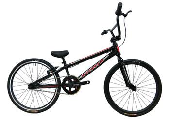 Staats Superstock Bikes Black