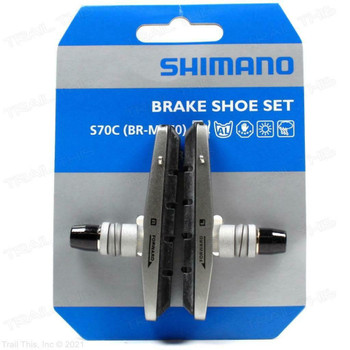 Shimano MX70 Brake Pads