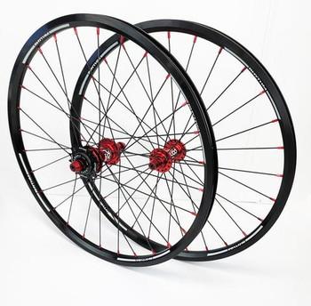 Crupi 28H Wheels