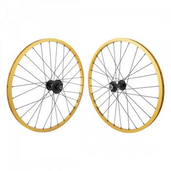 Box Mini BMX Wheels