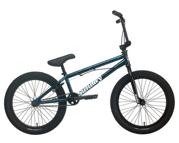SUNDAY FORECASTER PARK BMX BIKE (MACA PEREZ GRASSET)