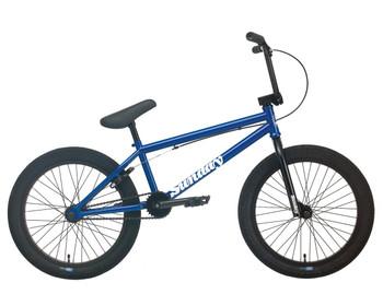 "2022 Sunday Blueprint 20.5"" BMX Bike"