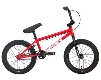 "2022 Sunday Primer 16"" BMX Bike"