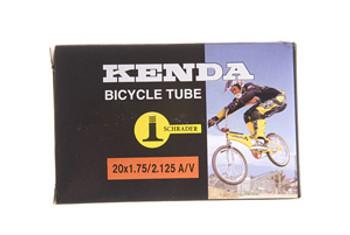 """Standard 20"""" BMX Inner Tube"""