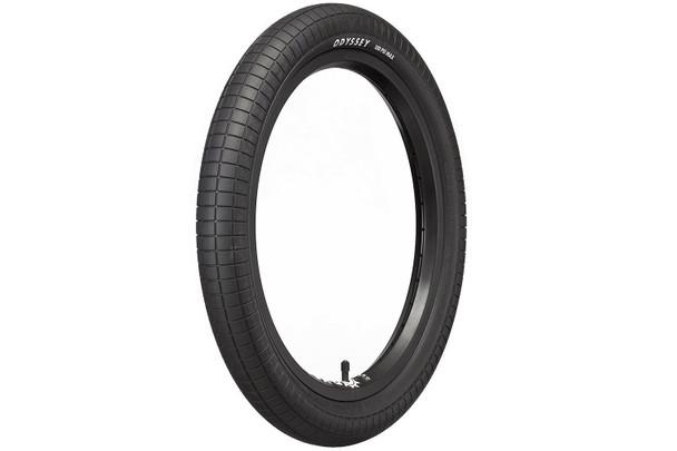 Odyssey Aaron Ross Tire 100psi