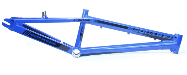 Ssquared CEO Race Frame USA Made