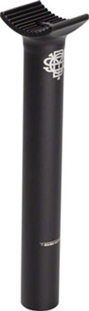 Odyssey Pivotal Seatpost Black 200mm Best Length