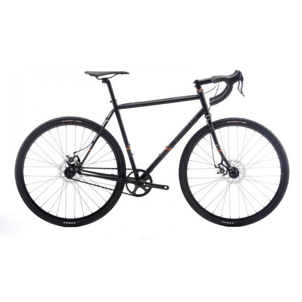 Bombtrack Arise 700C Cyclocross Bicycle 2017