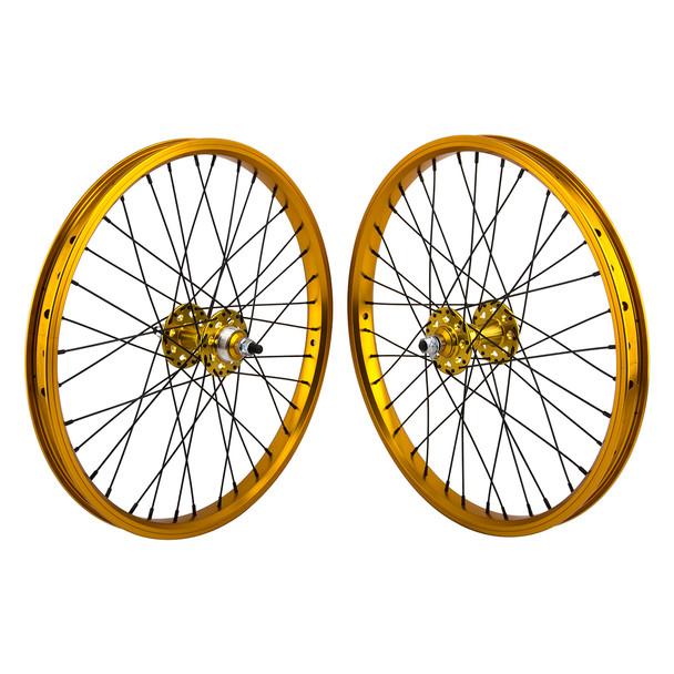 SE Racing Wheels Retro