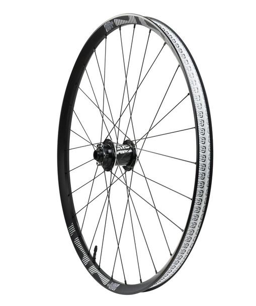 LG1+ Front Wheels