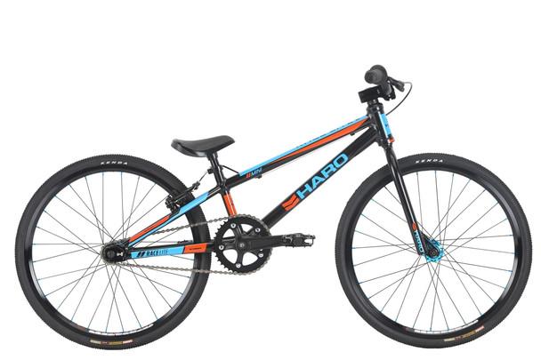 Haro Annex Mini Complete Race Bike 2018