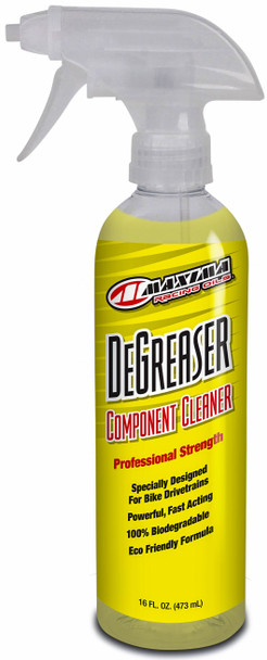 Bicycle Degreaser