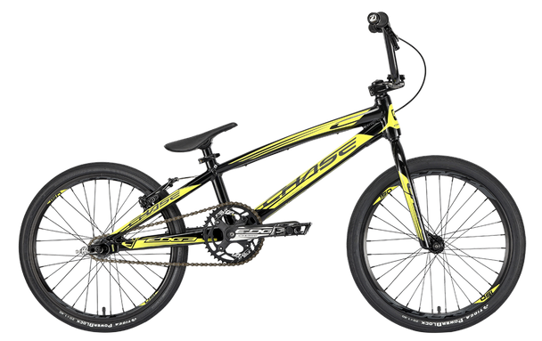 Chase Edge  Bike 2020 Mini Black
