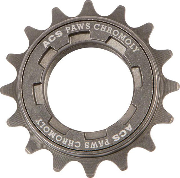 ACS Paws Freewheel