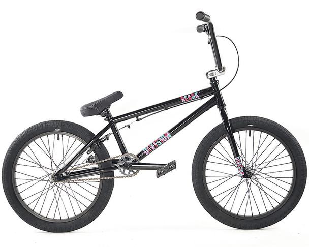 Division Reark Bike
