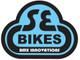SE Racing BMX
