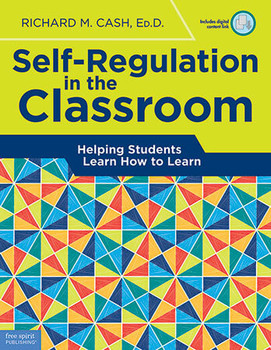 Book cover of  Self-Regulation in the Classroom