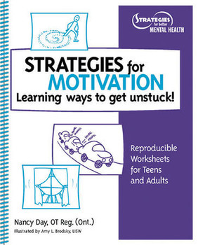 Book cover of  Strategies for Motivation