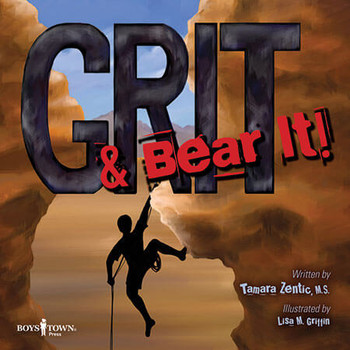 Book cover of  Grit & Bear It!