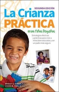 Book Cover of La Crianza Practica de los Ninos Pequenos, 2nd Edition
