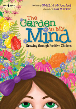 Book cover of  The Garden in My Mind