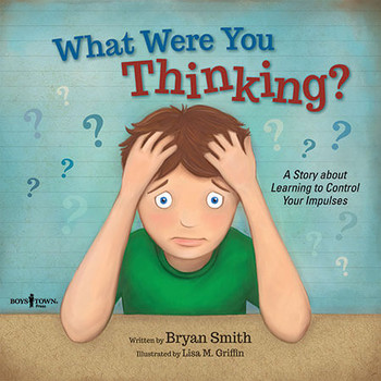 Book cover of  What Were You Thinking?