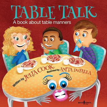 Book cover of  Table Talk