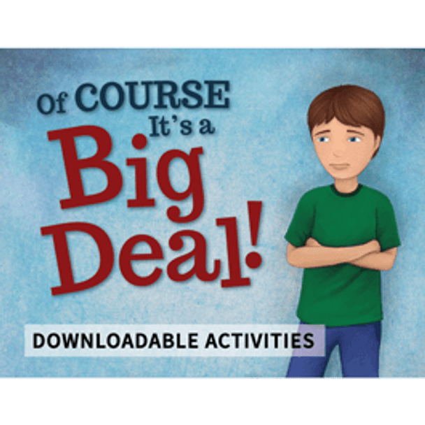 Downloadable Activities: Of Course It's a Big Deal!