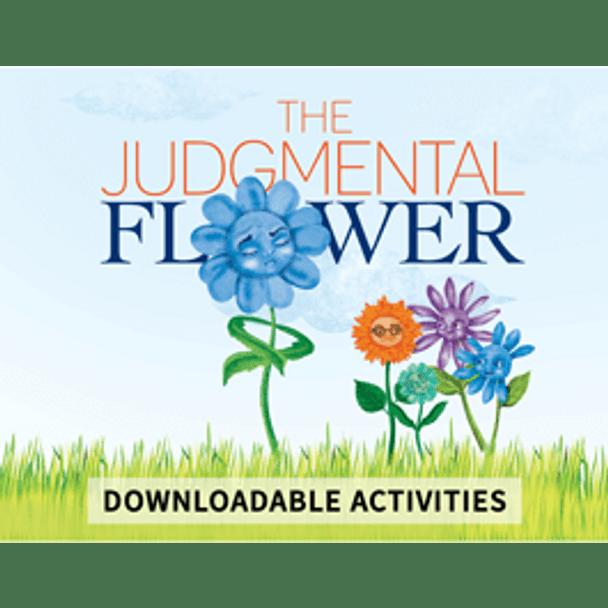 Downloadable Activities: The Judgmental Flower