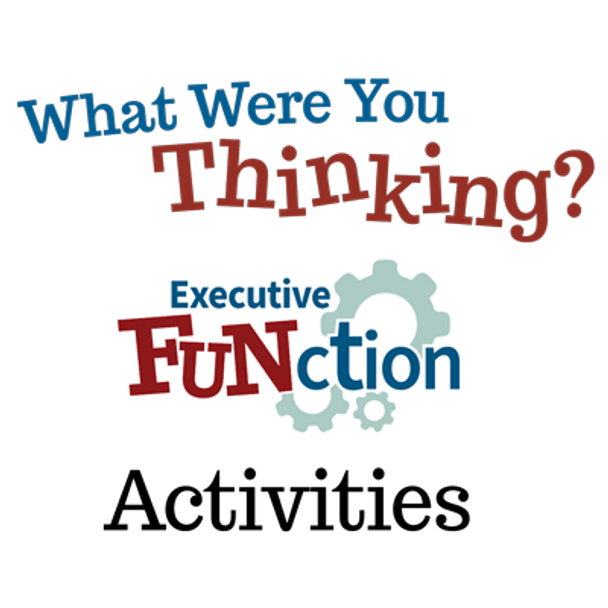 Downloadable Activities: What Were You Thinking?