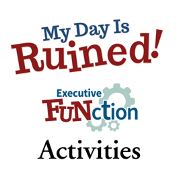Downloadable Activities: My Day is Ruined