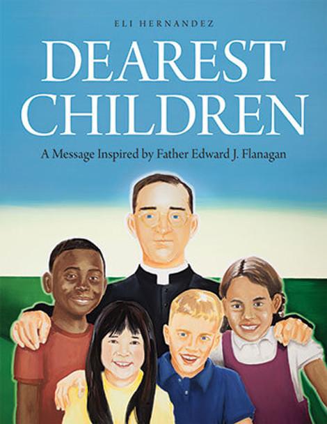 Book cover of  Dearest Children