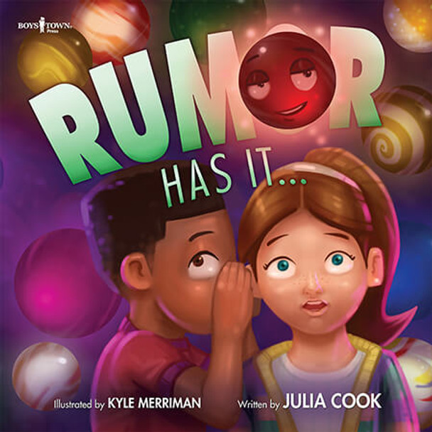 Book cover of  Rumor Has It...