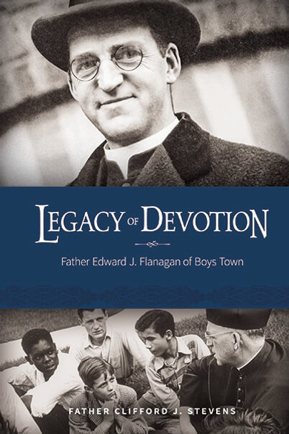 Book Cover of Legacy of Devotion Softcover