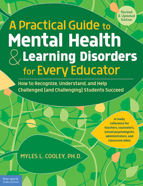 Book cover of  A Practical Guide to Mental Health and Learning Disorders